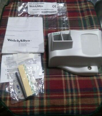 New....welch Allyn 21326-0000 Wall Holder For A 690/692 Thermomther New