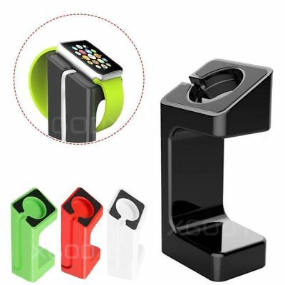 Charger Stand Holder Charging Docking Station For Apple Watch iWatch 38mm/42mm