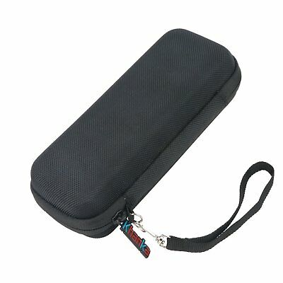 Hard Case for VIPERTEK VTS-989 - 230,000,000 Heavy Duty Stun Gun Rechargeable LE