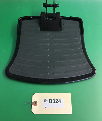 Foot Rest For Pride Jazzy 614 Power Wheelchair #B324