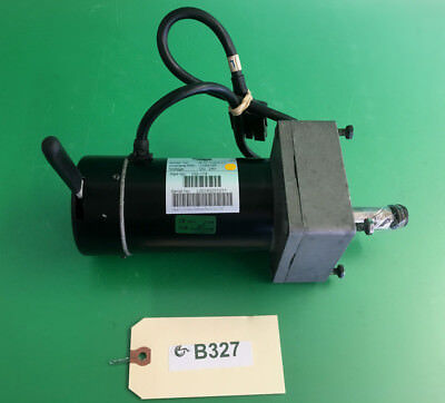 Left Motor for Invacare Pronto Sure Step M41 Power Wheelchair - 1134125 #B327