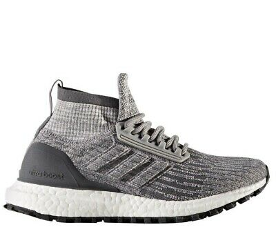 4dada877cea  CG3799  Kids Adidas Ultraboost Ultra BOOST All Terrain Running Sneaker -  Grey