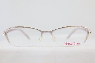 e7d894f93ee Great Vintage Paloma Picasso Mod 8550 Eyeglasses Brille New Old Stock!
