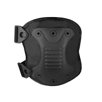 Source Advanced Shock Absorbing Knee Pads Ginocchiere, Unisex, Advanced (R7V)