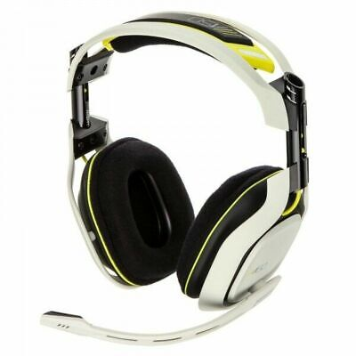 Original Astro A-50 Gaming Headset for Xbox One w/One Way Microphone A50 White