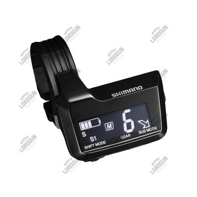 Display Shimano Xt Di2 Sc-Mt800 Unit Bluetooth E-Tube