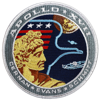OFFICIAL NASA Apollo 11 Mission Patch, Armstrong, Aldrin ...