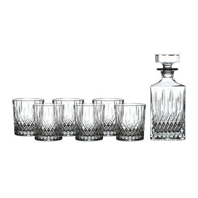 NEW Royal Doulton Earlswood Decanter Set PRICE DROP! RRP$299.00