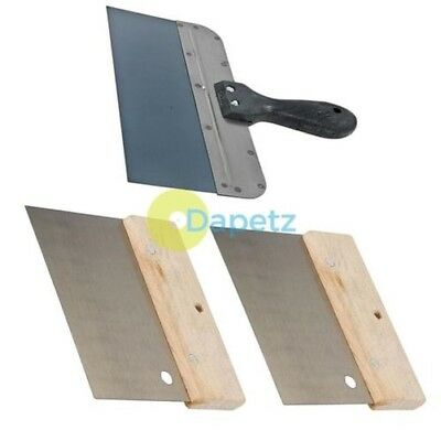 Stainless Steel Filling Knife, Drywall Plastering Spatula Taping knife DIY