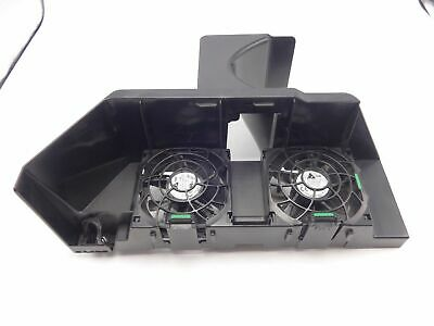Hp 468761-001 Z800 Memory Fan And Shroud Assembly 508046-001 468774-001