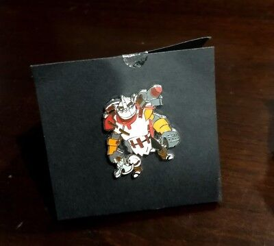 Dota 2 Blindbox Collectable Pins Clockwerk The International