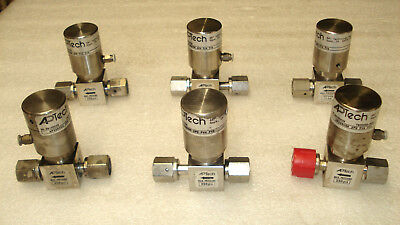 Aptech ap3550s 2pw mv4 fv4 250psi diaphragm valve regulator ap3550s lot of 6 aptech ap3550sm 2pw fv4 fv4 diaphragm valve regulator 250300 psi ccuart Choice Image