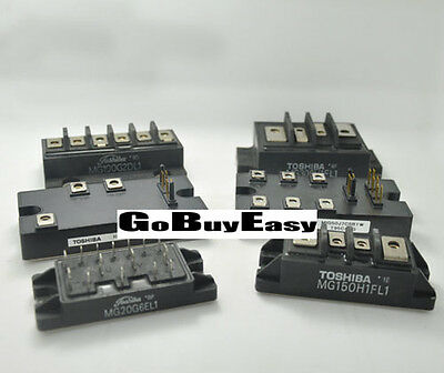 1Pcs New Toshiba Mg600Q1Us61 Power Module