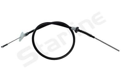 Tirette cable commande d`embrayage IVECO DAILY II 35-10 11263737