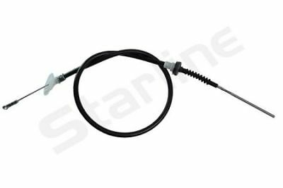 cable d 39 embrayage pour peugeot 306 1 9 sld 2 0 st 1 8 16v 1 8 d eur 32 00 picclick fr. Black Bedroom Furniture Sets. Home Design Ideas