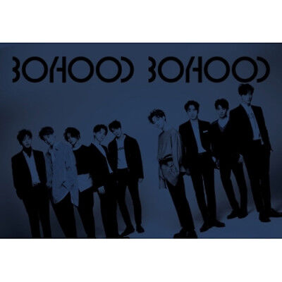 Unb 1St Mini Album [ Boyhood ] Kpop