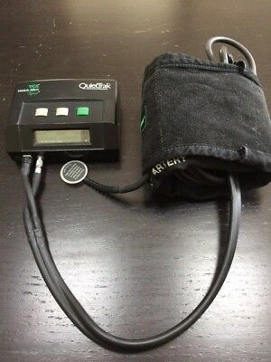 Welch Allyn ABPM 5100 Series - Portable Blood Pressure Monitor