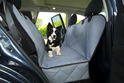 Henry Wag Pet/Dog/Puppy Car Bench Hammock/Seat Cover Protection Waterproof