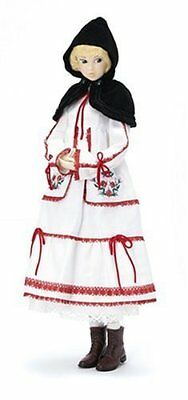 momoko DOLL Lovely folklore By Sekiguchi Fashion Doll Japan import