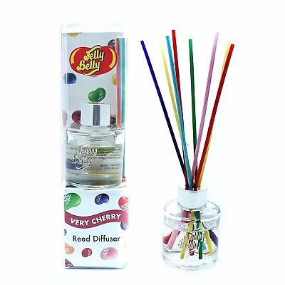 Jelly Belly Very Cherry Reed Diffuser