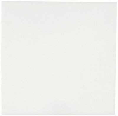 Value Collection 3/8 Inch Thick x 3 Inch Wide Ceramic Sheet 3 Inches Long