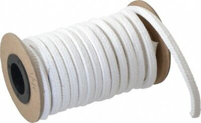"Made in USA 1/4"" x 9' Spool Length, PTFE/Sanitary Compression Packing 1,000 M..."