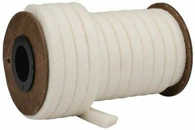 "Made in USA 5/16"" x 17.6' Spool Length, PTFE/Synthetic Fiber Compression Pack..."