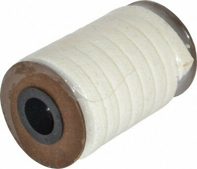 """Made in USA 7/16"""" x 8.3' Spool Length, PTFE/Synthetic Fiber Compression Packi..."""