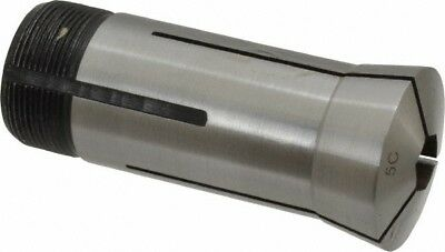 """1.041-24 Inte... Value Collection 5//8 Inch 5C Round Collet 3.28/"""" Overall Length"""