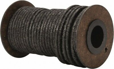 "Made in USA 1/8"" x 50' Spool Length, Acrylic Fiber Graphite Yarn Compression ..."