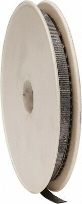 """Made in USA 1/4"""" x 50' Spool Length, Self-Lubricating Graphite Compression Pa..."""