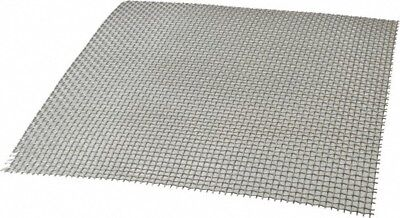 Value Collection 18 Gage, 0.047 Inch Wire Diameter, 5 x 5 Mesh per Linear Inc...