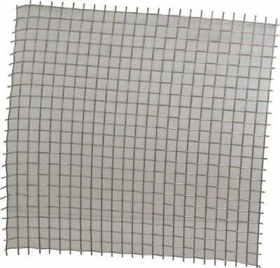 Value Collection 16 Gage, 0.063 Inch Wire Diameter, 2 x 2 Mesh per Linear Inc...