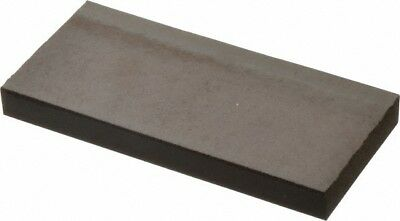"Made in USA 2"" Wide x 4"" Long x 3/8"" Thick, Rectangular Abrasive Stick Medium..."