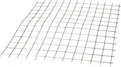 Value Collection 14 Gage, 0.08 Inch Wire Diameter, 1 x 1 Mesh per Linear Inch...