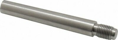 "Made in USA 8 Taper Pin, 0.49"" Large End Diam, Passivated Finish, Stainless S..."