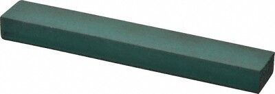 "Made in USA 1"" Wide x 6"" Long x 1/2"" Thick, Rectangular Abrasive Stick Coarse..."