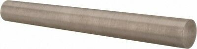 """Made in USA 8 Taper Pin, 0.4088"""" Small to 0.492"""" Large End Diam, Passivated F..."""