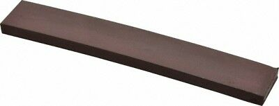 "Made in USA 1"" Wide x 6"" Long x 1/4"" Thick, Rectangular Abrasive Stick Fine G..."