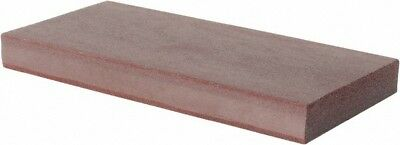 "Made in USA 2"" Wide x 4"" Long x 3/8"" Thick, Rectangular Abrasive Stick Fine G..."
