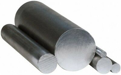 """1018 Steel Round Rod Cold Finish Ann... Value Collection 1-5//8/"""" Diam x 1/' Long"""