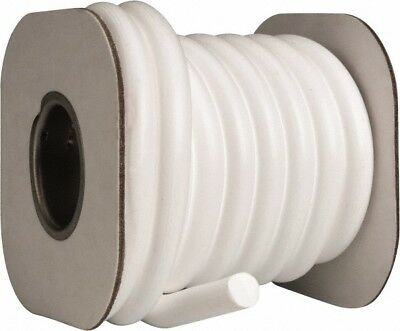 """Made in USA 1/2"""" x 12' Spool Length, PTFE Compression Packing -450 to 550&deg..."""