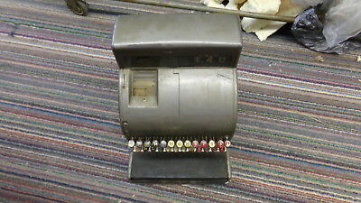 The National Cash Register Co. 4407171 with Drawer *FREE SHIPPING*