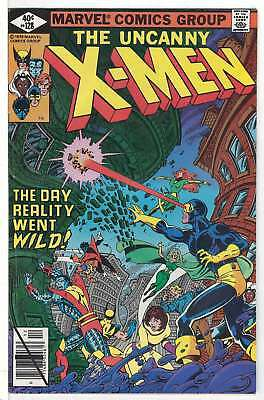 Uncanny X-Men (Vol 1) # 128 (FN+) (Fne Plus+)  RS004 Marvel Comics ORIG US