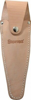 Starrett 6 Inch Long, Leather, Caliper Case 1 Piece, Use With 6 Inch (150mm) ...