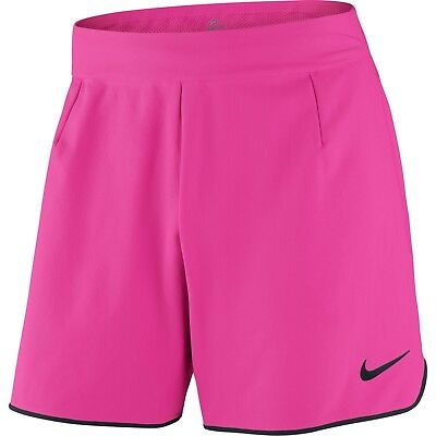 "Nike Gladiator Premier 7"" Shorts (Pink) - 2XL - New ~ 729399 639"
