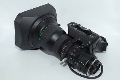 """FUJINON A12x6-8BRM """"2/3"""" Wide and wide angle Zoom Lens"""