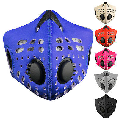 RZ Mask M1 Air Filtration Adult XL Protective Masks