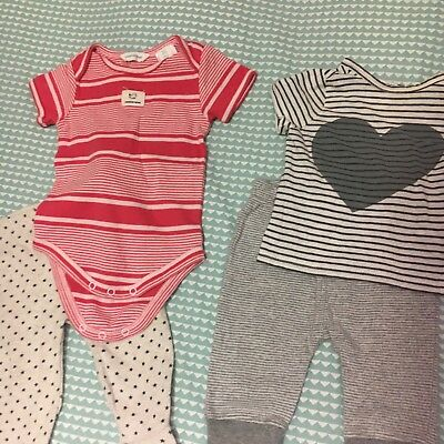 Purebaby, Seed, Country Road, Cotton On Sz 000 Lot 0-3 Months