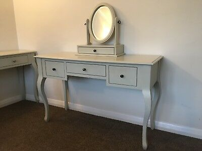 huge selection of bc79b f3041 LAURA ASHLEY DRESSING Table Rosalind Ivory Beautiful Item Delivery Available